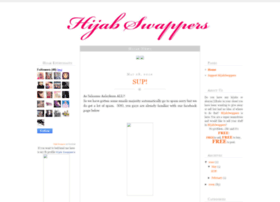 hijabswappers.blogspot.com