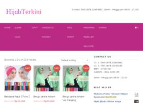 hijabterkini.com