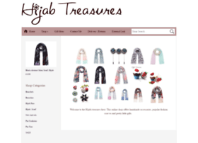 hijabtreasures.com