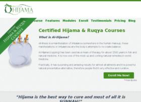 hijamaacademy.com