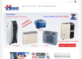 hijazi-ac.com