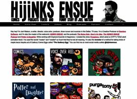 hijinksensue.com
