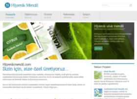 hijyenikmendil.com