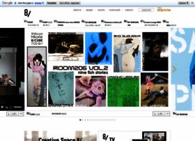 hikarie8.com