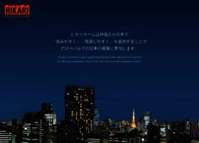 hikarihome.co.jp