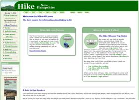 hike-nh.com