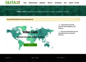 hike.com