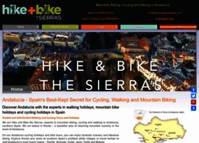 hikeandbikeholidays.com
