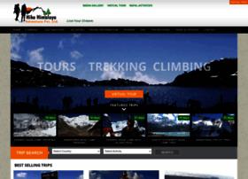 hikehimalayaadventure.com