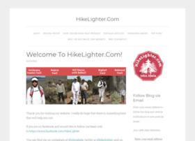 hikelighter.com