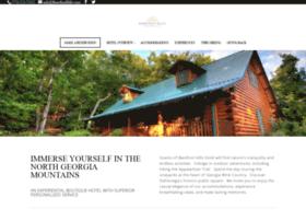 hikerhostel.com