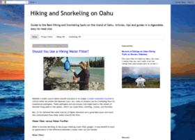 hikesnorkeloahu.blogspot.com