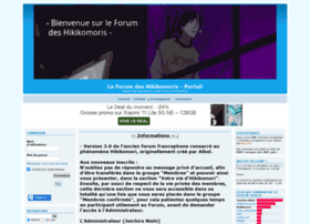hikikomori.forumactif.fr