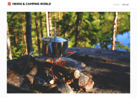 hiking-camping-world.com