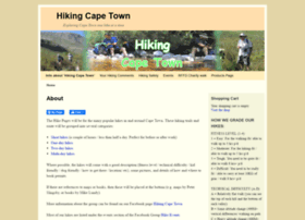 hikingcapetown.co.za