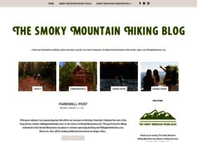 hikinginthesmokys.blogspot.com