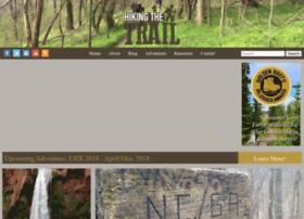 hikingthetrail.com