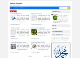 hikmahteladan.blogspot.com