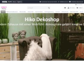 hiko-candles.de