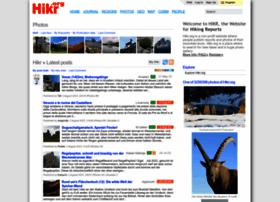 hikr.org