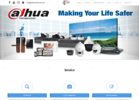 hikvisionkuwait.com