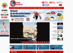 hilalhaber.com