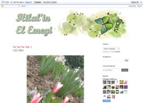 hilaltimur.blogspot.com