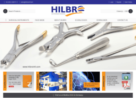 hilbrointl.com