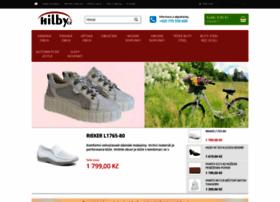 hilby.cz