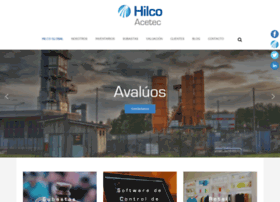 hilcoacetec.com