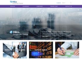 hilcocf.com
