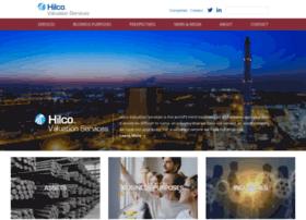 hilcoevs.com