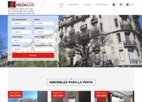 hildalew.com.ar