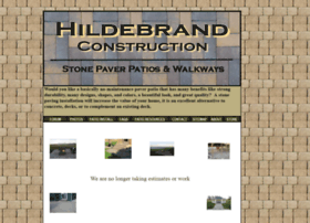 hildebrand-construction.com