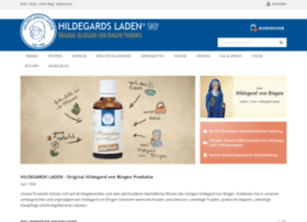hildegards-laden.com
