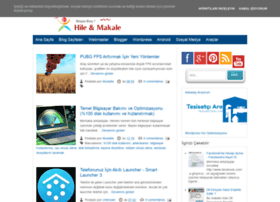 hile-makale.blogspot.de