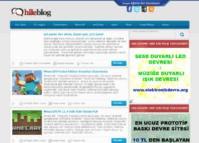 hileblog.com