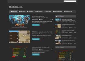 hilekolik.com