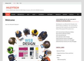 hileytech.com
