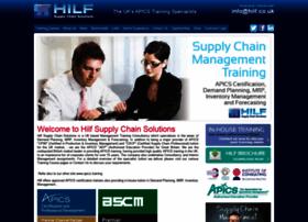hilf.co.uk