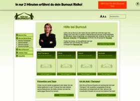 hilfe-bei-burnout.de