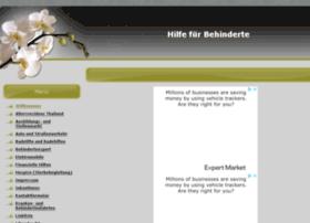 hilfe-fuer-behinderte.npage.de