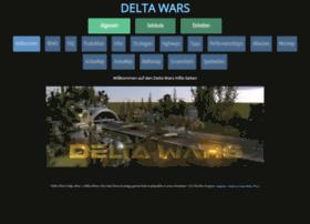 hilfe.deltawars.com