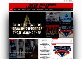 hiline.cfschools.org