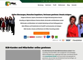 hilker-consulting.de