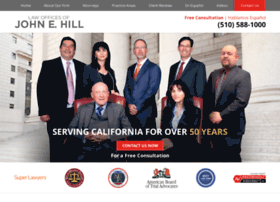 hill-law-offices.com