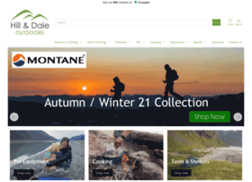 hillanddaleoutdoors.co.uk