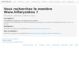 hillaryzekou.bookiblog.com