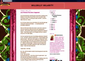 hillbillyhilarity.blogspot.nl