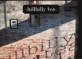 hillbillytea.com